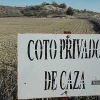 """Pinto """"antepone la caza a la seguridad de los visitantes"""" del yacimiento arqueológico de Los Yesares"""
