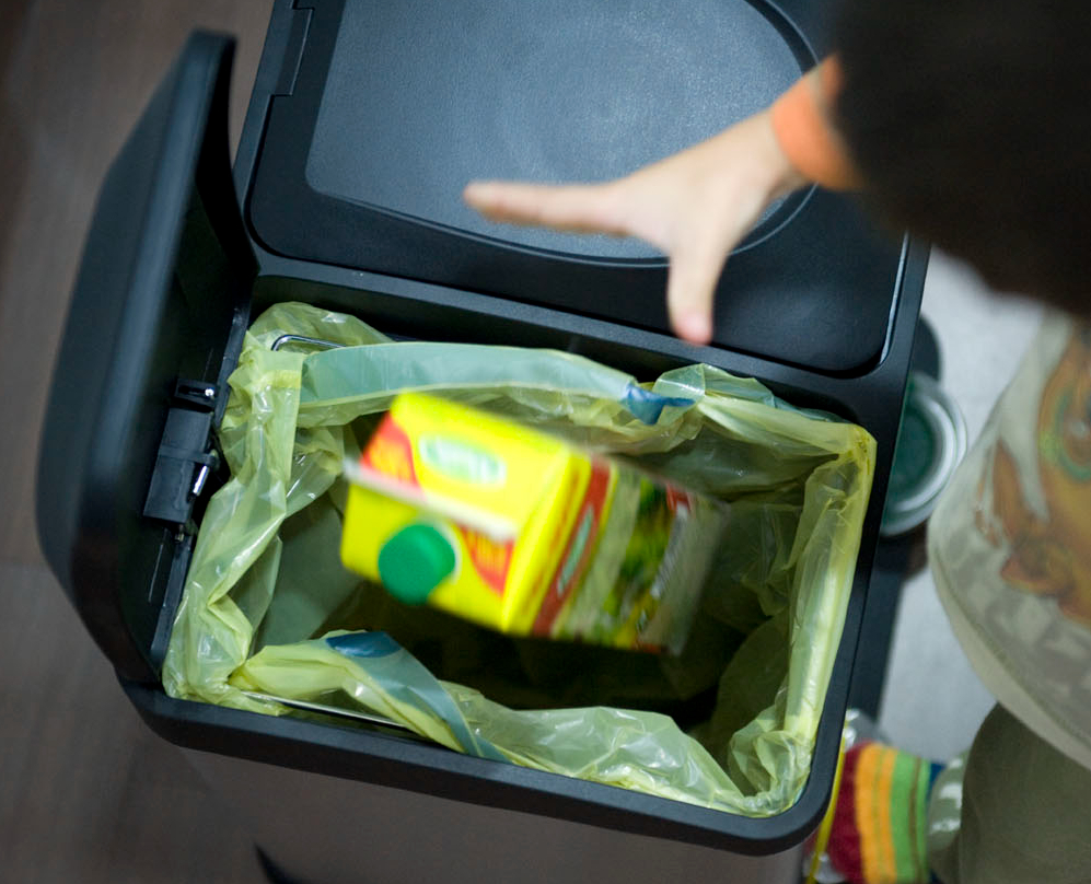 Estudio de hábitos de reciclaje 1