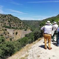 Reclaman que se mejore la seguridad en la Presa del Gasco y el Canal del Guadarrama