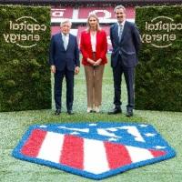 La Comunidad asesorará a los equipos deportivos de la región para reducir sus emisiones de CO2