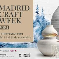 La artesanía inunda Madrid con laquinta edición de Madrid Craft Week