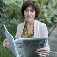 Una investigadora del RJB-CSIC, tercera mujer en  dirigir la revistaSystematic Biology